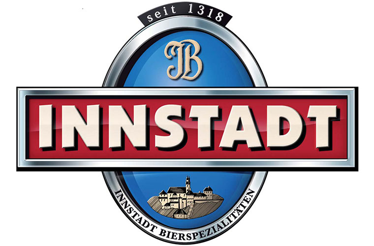 Logo der Firma Innstadt